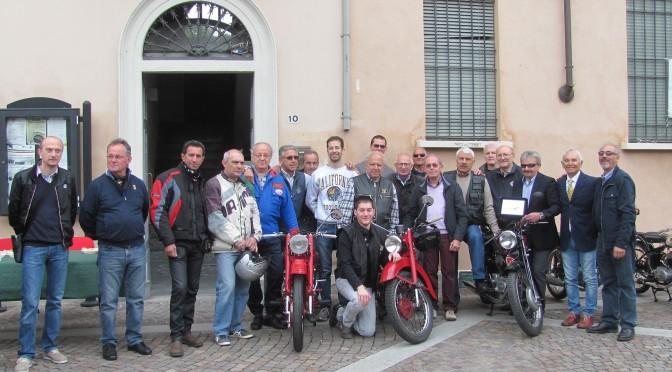 2° Memorial Francesco Patrini – Offanengo, 26.04.2015